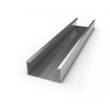 Профиль потолочный 60х27 мм 3м