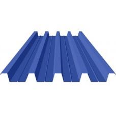 Профнастил Н-60 ПЭ 0,45-0,5 мм 902/845 за м2
